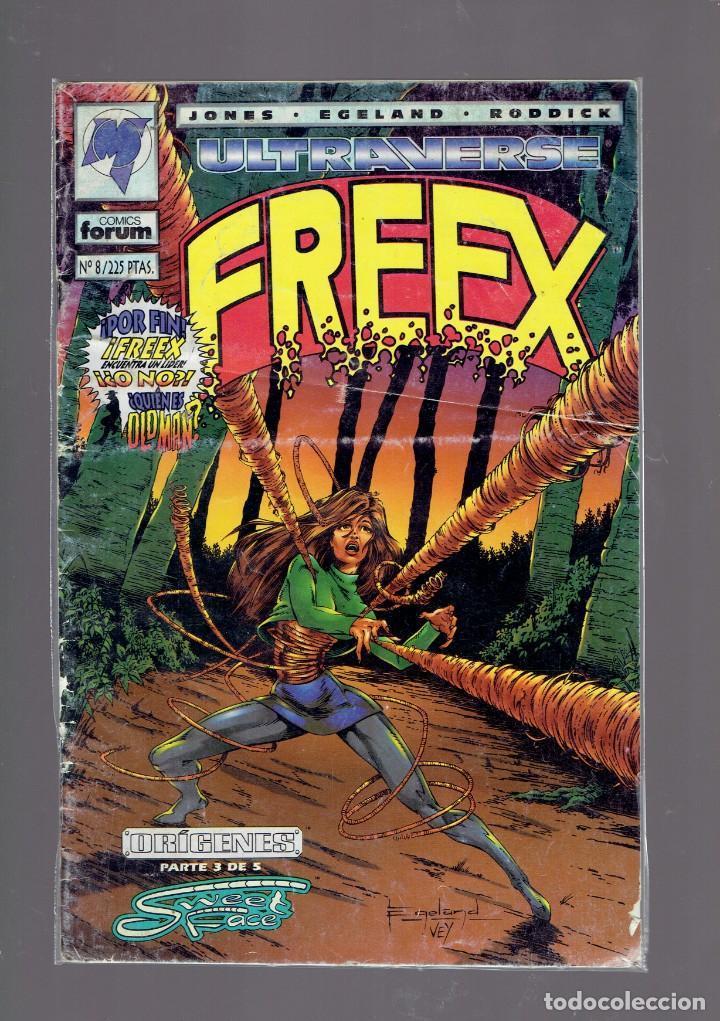 Cómics: SE VENDEN SUELTOS A 2 UNIDAD 30 COMICS ,DE SUPER HEROES EDITORIALES,EDICIONES VARIADAS 1990-2005 - Foto 24 - 234684870