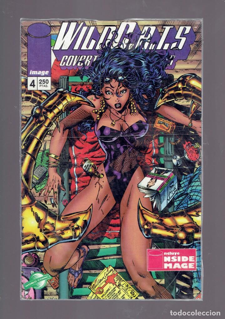 Cómics: SE VENDEN SUELTOS A 2 UNIDAD 30 COMICS ,DE SUPER HEROES EDITORIALES,EDICIONES VARIADAS 1990-2005 - Foto 25 - 234684870