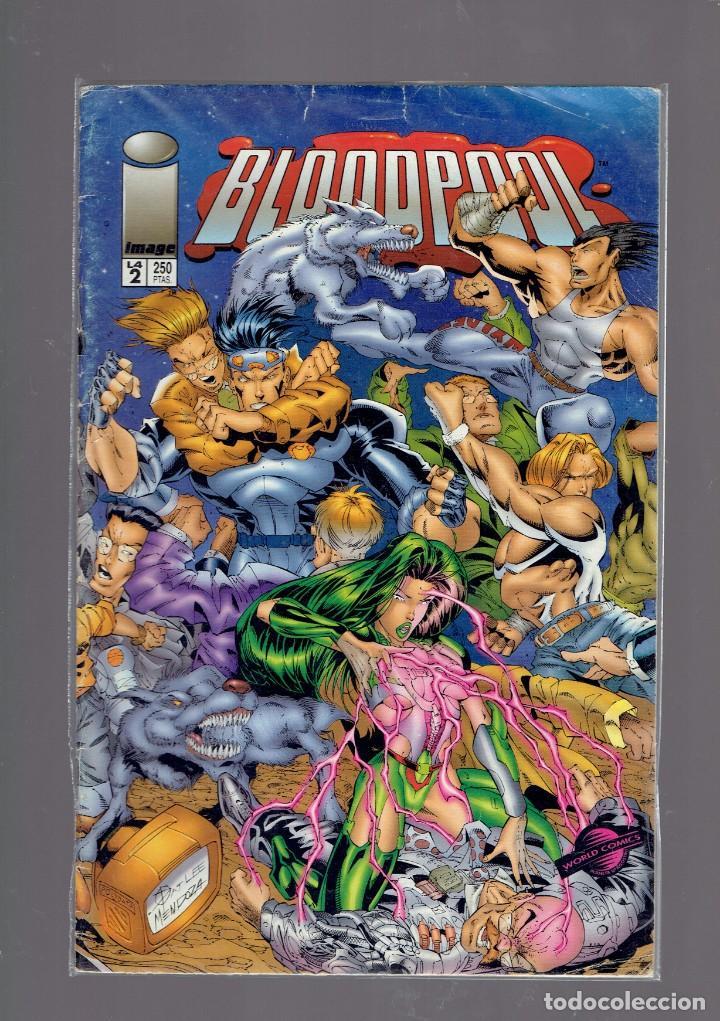 Cómics: SE VENDEN SUELTOS A 2 UNIDAD 30 COMICS ,DE SUPER HEROES EDITORIALES,EDICIONES VARIADAS 1990-2005 - Foto 27 - 234684870