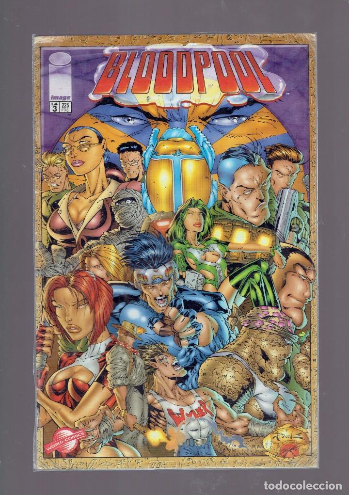 Cómics: SE VENDEN SUELTOS A 2 UNIDAD 30 COMICS ,DE SUPER HEROES EDITORIALES,EDICIONES VARIADAS 1990-2005 - Foto 28 - 234684870