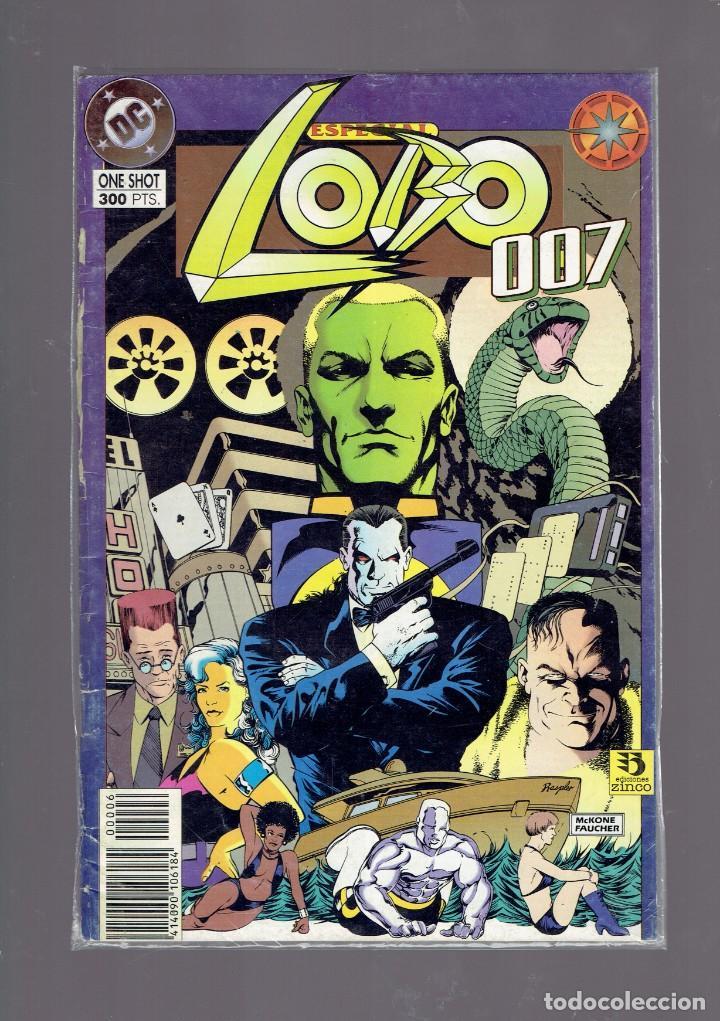 Cómics: SE VENDEN SUELTOS A 2 UNIDAD 30 COMICS ,DE SUPER HEROES EDITORIALES,EDICIONES VARIADAS 1990-2005 - Foto 30 - 234684870
