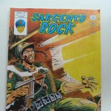 Fumetti: VÉRTICE MUNDI COMICS. VOL.1 Nº 14. SARGENTO ROCK. UNA BALA PARA ROCK. Lote 234726175