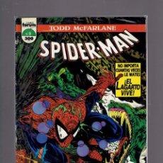 Cómics: SE VENDEN SUELTOS A 3 EUROS UNIDAD 35 COMICS SUPER HEROES COLECCIONES EDICIONES VARIADAS 1985 - 2005. Lote 234787590