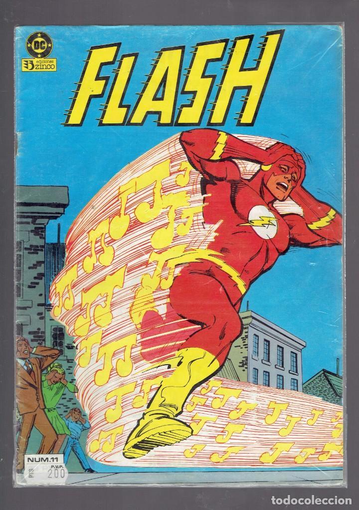 Cómics: A 3 EUROS UNIDAD LOTE DE 30 COMICS DE SUPER HEROES EDICIONES Y COLECCIONES VARIADAS AÑOS 1974-2002 - Foto 4 - 234795840