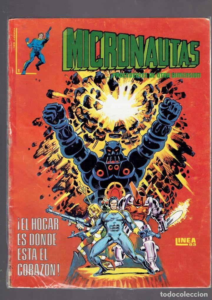 Cómics: A 3 EUROS UNIDAD LOTE DE 30 COMICS DE SUPER HEROES EDICIONES Y COLECCIONES VARIADAS AÑOS 1974-2002 - Foto 9 - 234795840