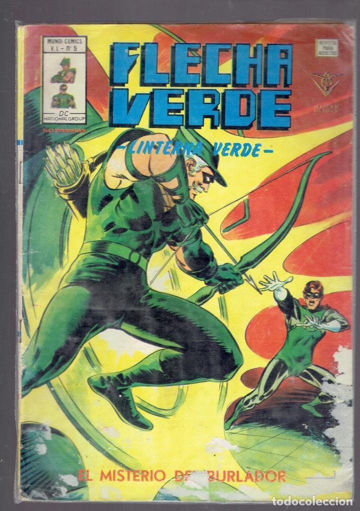 Cómics: A 3 EUROS UNIDAD LOTE DE 30 COMICS DE SUPER HEROES EDICIONES Y COLECCIONES VARIADAS AÑOS 1974-2002 - Foto 11 - 234795840
