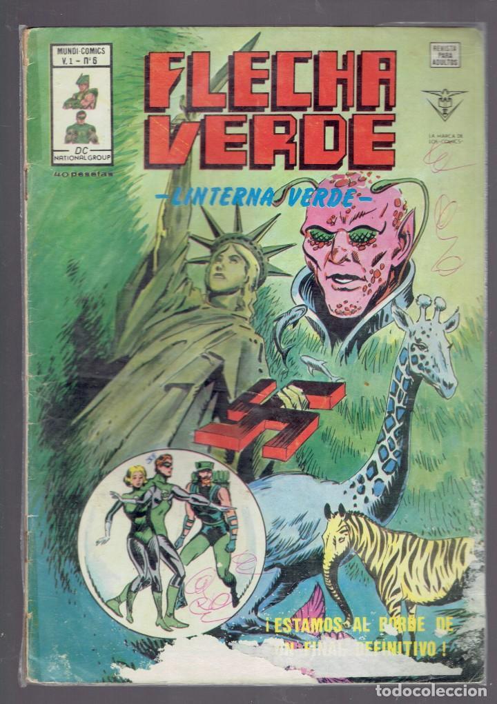 Cómics: A 3 EUROS UNIDAD LOTE DE 30 COMICS DE SUPER HEROES EDICIONES Y COLECCIONES VARIADAS AÑOS 1974-2002 - Foto 14 - 234795840