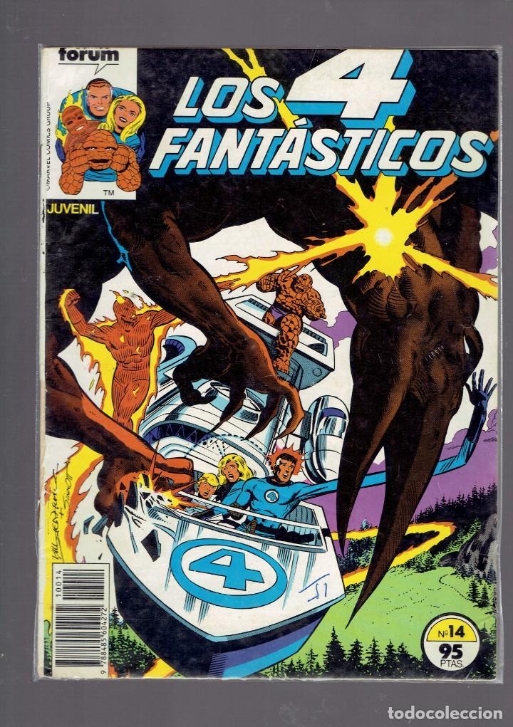 Cómics: A 3 EUROS UNIDAD LOTE DE 30 COMICS DE SUPER HEROES EDICIONES Y COLECCIONES VARIADAS AÑOS 1974-2002 - Foto 17 - 234795840