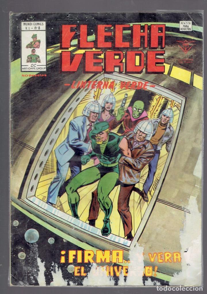 Cómics: A 3 EUROS UNIDAD LOTE DE 30 COMICS DE SUPER HEROES EDICIONES Y COLECCIONES VARIADAS AÑOS 1974-2002 - Foto 21 - 234795840
