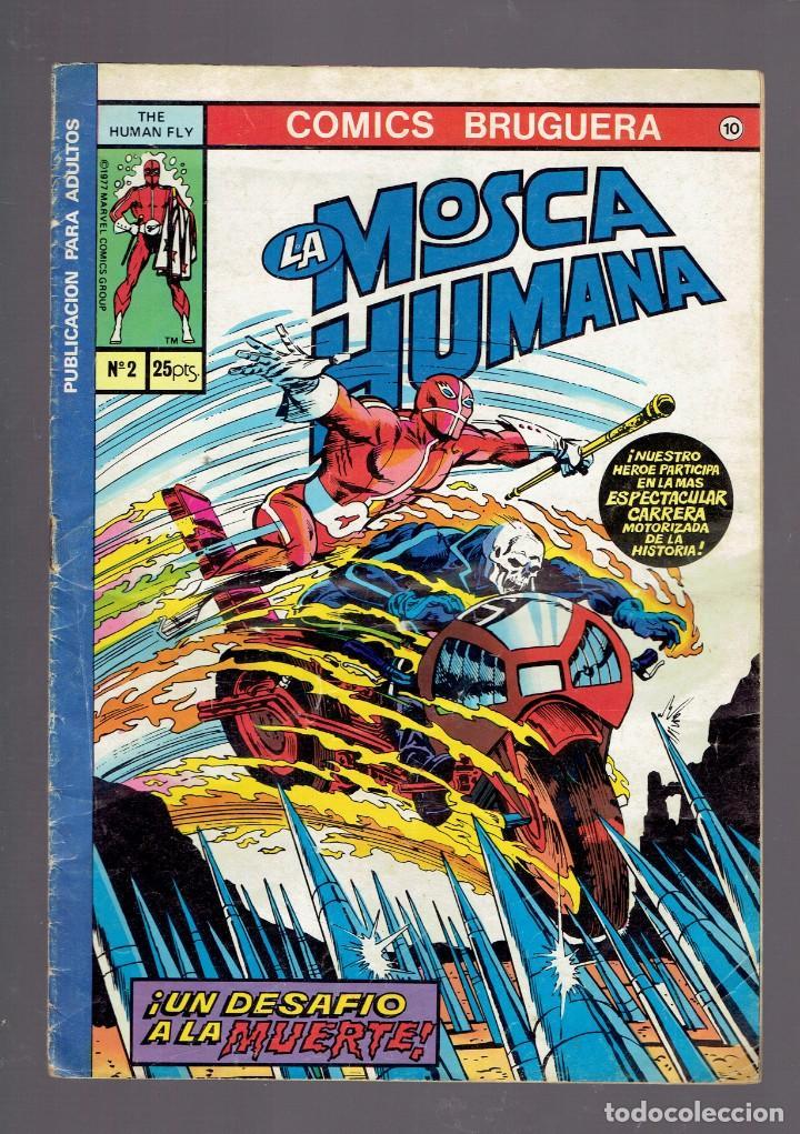 Cómics: A 3 EUROS UNIDAD LOTE DE 30 COMICS DE SUPER HEROES EDICIONES Y COLECCIONES VARIADAS AÑOS 1974-2002 - Foto 22 - 234795840