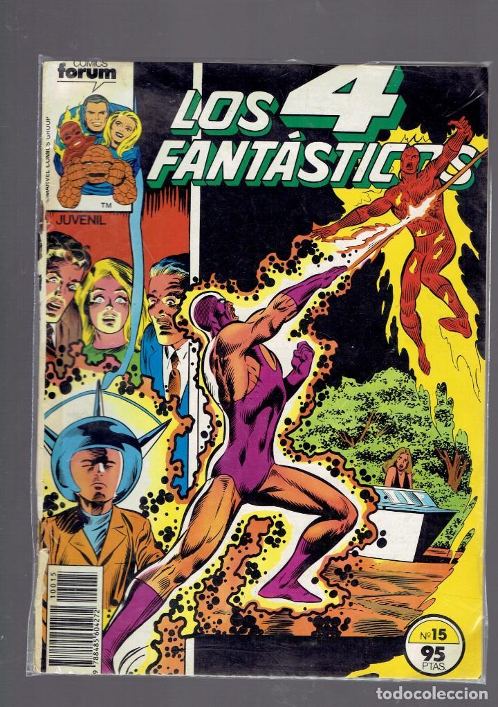 Cómics: A 3 EUROS UNIDAD LOTE DE 30 COMICS DE SUPER HEROES EDICIONES Y COLECCIONES VARIADAS AÑOS 1974-2002 - Foto 24 - 234795840