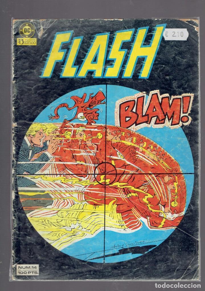 Cómics: A 3 EUROS UNIDAD LOTE DE 30 COMICS DE SUPER HEROES EDICIONES Y COLECCIONES VARIADAS AÑOS 1974-2002 - Foto 27 - 234795840