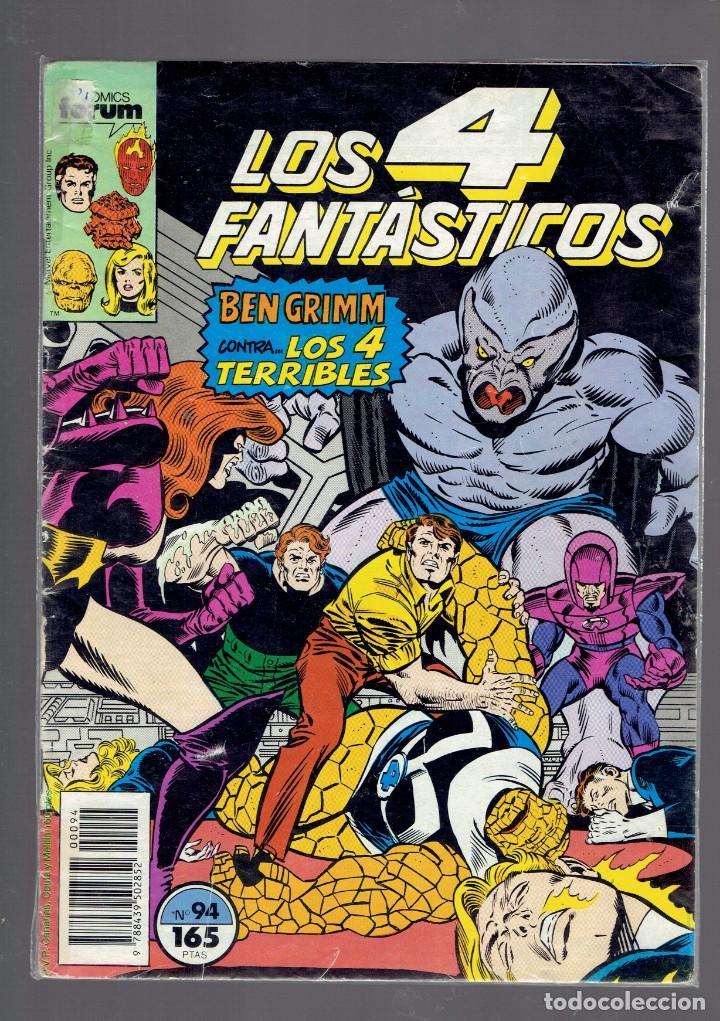 Cómics: A 3 EUROS UNIDAD LOTE DE 30 COMICS DE SUPER HEROES EDICIONES Y COLECCIONES VARIADAS AÑOS 1974-2002 - Foto 28 - 234795840