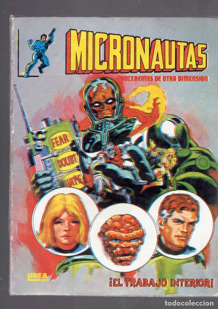 Cómics: A 3 EUROS UNIDAD LOTE DE 33 COMICS DE SUPER HEROES EDICIONES Y COLECCIONES VARIADAS AÑOS 1974-2002 - Foto 3 - 234797370