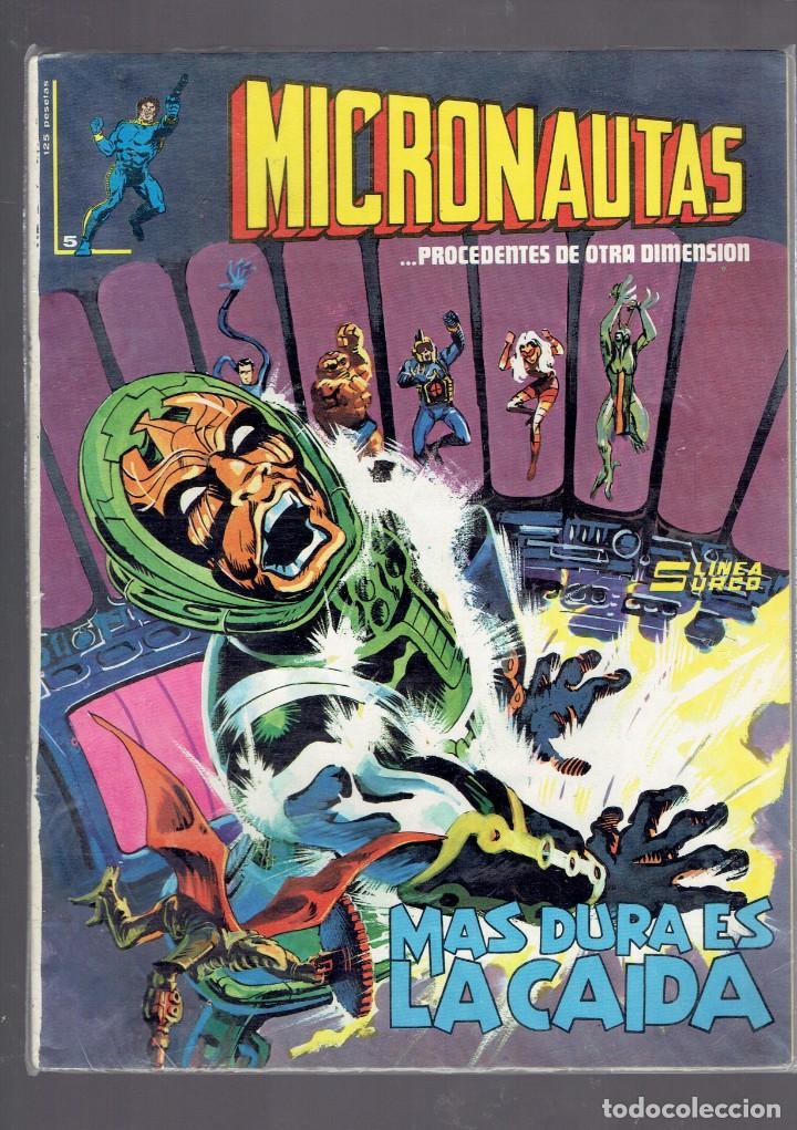 Cómics: A 3 EUROS UNIDAD LOTE DE 33 COMICS DE SUPER HEROES EDICIONES Y COLECCIONES VARIADAS AÑOS 1974-2002 - Foto 4 - 234797370
