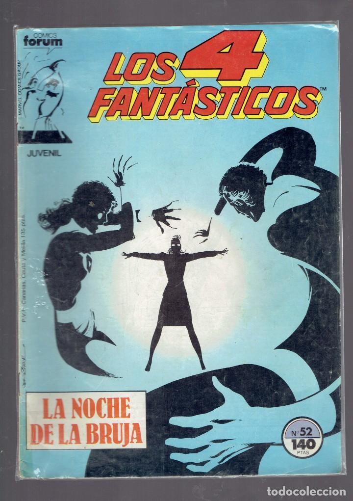 Cómics: A 3 EUROS UNIDAD LOTE DE 33 COMICS DE SUPER HEROES EDICIONES Y COLECCIONES VARIADAS AÑOS 1974-2002 - Foto 5 - 234797370