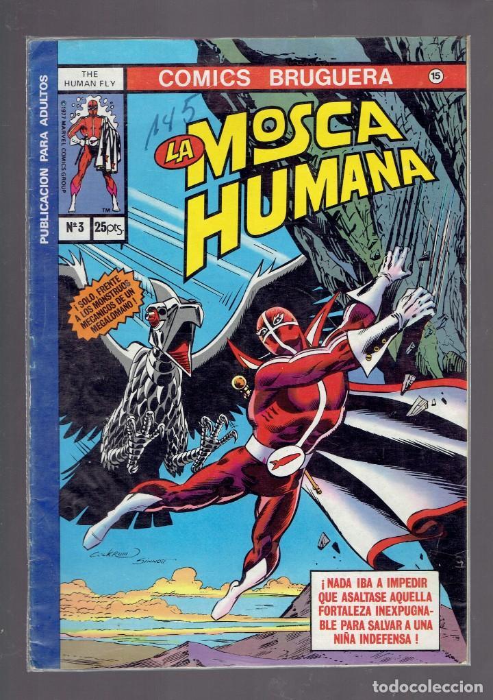 Cómics: A 3 EUROS UNIDAD LOTE DE 33 COMICS DE SUPER HEROES EDICIONES Y COLECCIONES VARIADAS AÑOS 1974-2002 - Foto 6 - 234797370
