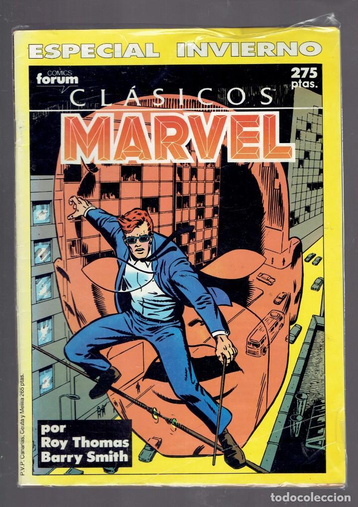 Cómics: A 3 EUROS UNIDAD LOTE DE 33 COMICS DE SUPER HEROES EDICIONES Y COLECCIONES VARIADAS AÑOS 1974-2002 - Foto 8 - 234797370