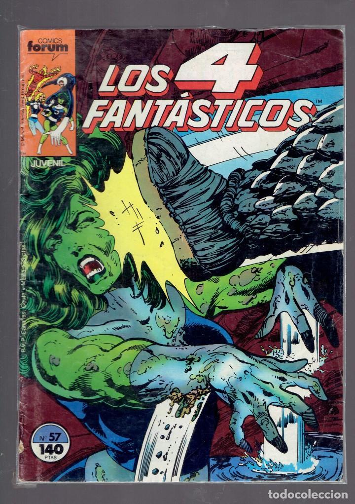 Cómics: A 3 EUROS UNIDAD LOTE DE 33 COMICS DE SUPER HEROES EDICIONES Y COLECCIONES VARIADAS AÑOS 1974-2002 - Foto 12 - 234797370