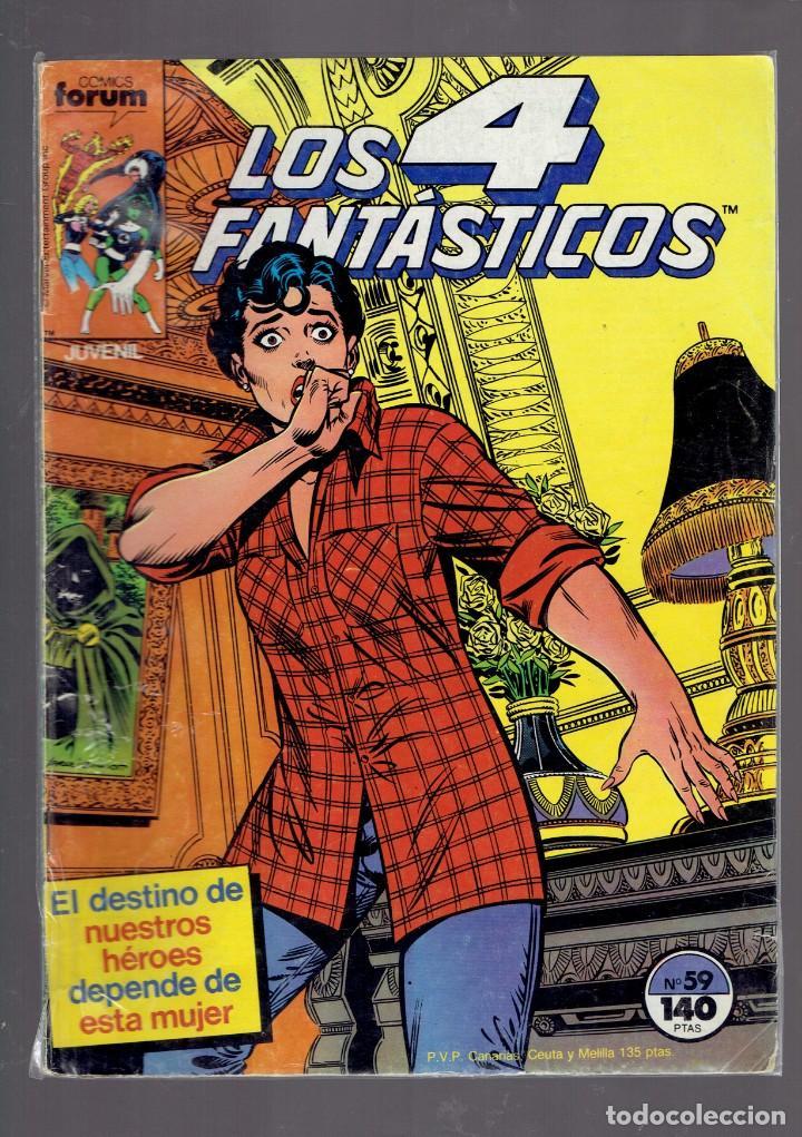 Cómics: A 3 EUROS UNIDAD LOTE DE 33 COMICS DE SUPER HEROES EDICIONES Y COLECCIONES VARIADAS AÑOS 1974-2002 - Foto 16 - 234797370