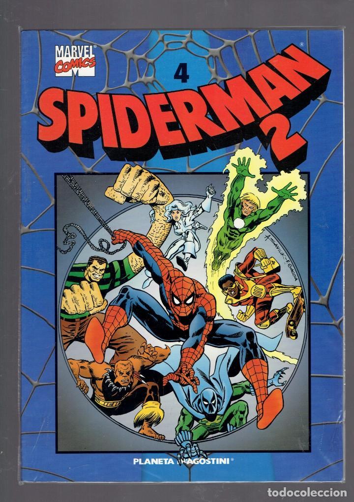 Cómics: A 3 EUROS UNIDAD LOTE DE 33 COMICS DE SUPER HEROES EDICIONES Y COLECCIONES VARIADAS AÑOS 1974-2002 - Foto 17 - 234797370