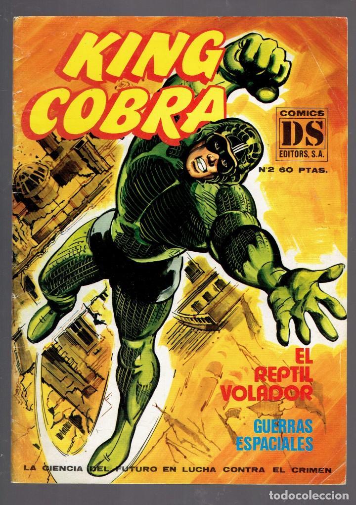 Cómics: A 3 EUROS UNIDAD LOTE DE 33 COMICS DE SUPER HEROES EDICIONES Y COLECCIONES VARIADAS AÑOS 1974-2002 - Foto 18 - 234797370