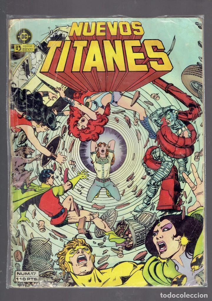 Cómics: A 3 EUROS UNIDAD LOTE DE 33 COMICS DE SUPER HEROES EDICIONES Y COLECCIONES VARIADAS AÑOS 1974-2002 - Foto 19 - 234797370