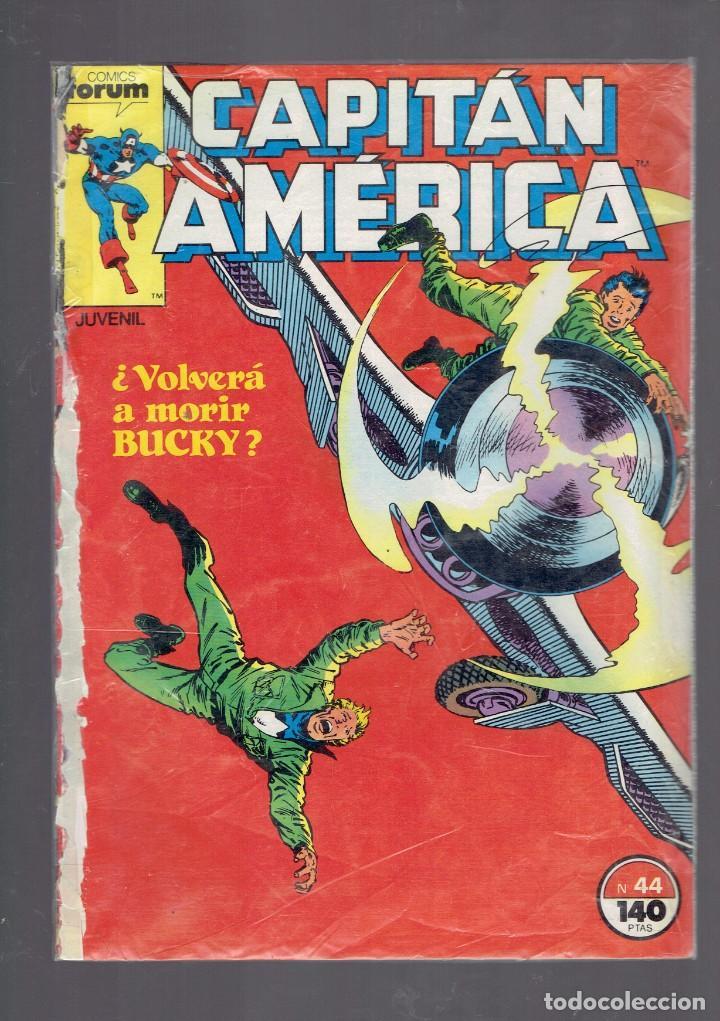 Cómics: A 3 EUROS UNIDAD LOTE DE 33 COMICS DE SUPER HEROES EDICIONES Y COLECCIONES VARIADAS AÑOS 1974-2002 - Foto 24 - 234797370