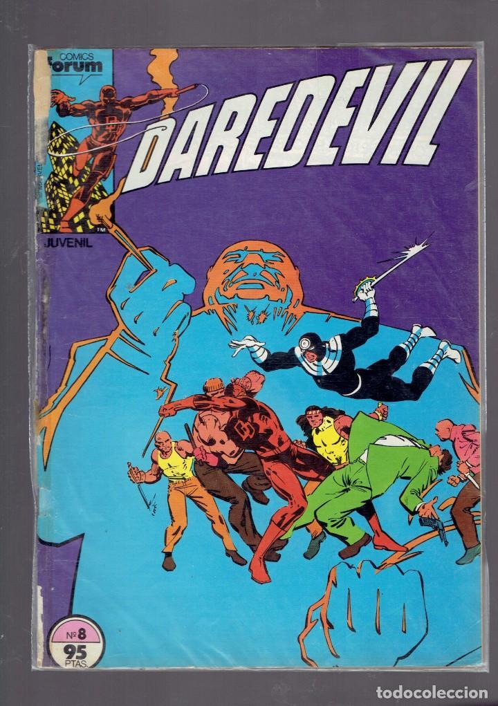 Cómics: A 3 EUROS UNIDAD LOTE DE 33 COMICS DE SUPER HEROES EDICIONES Y COLECCIONES VARIADAS AÑOS 1974-2002 - Foto 27 - 234797370