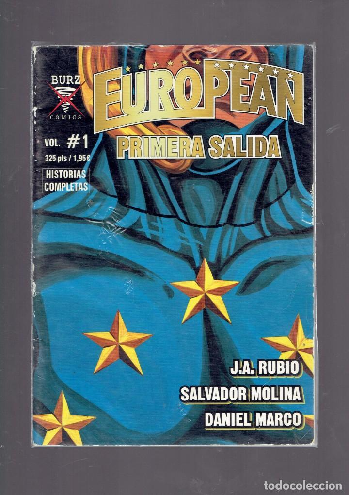 Cómics: A 2 EUROS UNIDAD DE 30 COMICS FICCION Y FANTASIA EDICIONES Y COLECCIONES VARIADAS AÑOS 1974-2002 - Foto 4 - 234800490