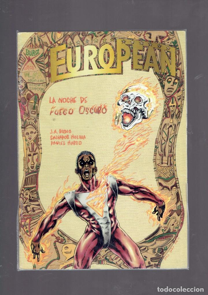 Cómics: A 2 EUROS UNIDAD DE 30 COMICS FICCION Y FANTASIA EDICIONES Y COLECCIONES VARIADAS AÑOS 1974-2002 - Foto 11 - 234800490