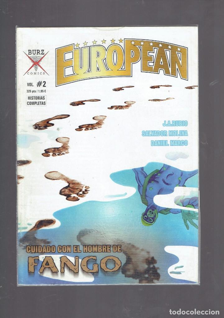 Cómics: A 2 EUROS UNIDAD DE 30 COMICS FICCION Y FANTASIA EDICIONES Y COLECCIONES VARIADAS AÑOS 1974-2002 - Foto 13 - 234800490