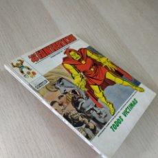 Cómics: LOS 4 FANTASTICOS 43 TACO NORMAL ESTADO COMICS MARVEL VERTICE. Lote 234855880