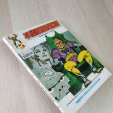 Cómics: MUY BUEN ESTADO LOS 4 FANTASTICOS 52 TACO COMICS MARVEL VERTICE. Lote 234858930