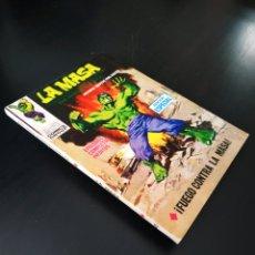 Comics: EXCELENTE ESTADO LA MASA 20 TACO COMICS MARVEL VERTICE. Lote 234863450