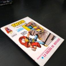 Cómics: EXCELENTE ESTADO THOR 7 TACO COMICS MARVEL VERTICE. Lote 234864470
