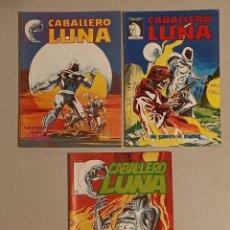 Cómics: EL CABALLERO LUNA. Lote 235001160