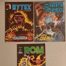Cómics: MYTEK. Lote 235001360