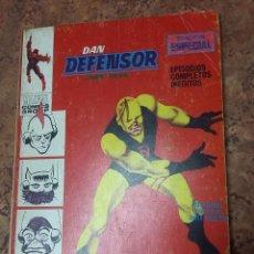 Cómics: COMIC DAN DEFENSOR 5 EDICION ESPECIAL MARVEL EDICIONES INTERNACIONALES EDICIONES VERTICE. Lote 235235380