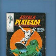 Cómics: ESTELA PLATEADA - ATACA EL FANTASMA - EDICIONES VÉRTICE - NÚM. 8 - FORMATO TACO. Lote 235260295