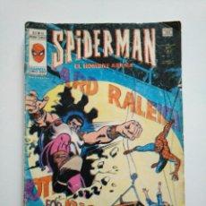 Cómics: SPIDERMAN VOL. 3 N°.57 VERTICE XC. Lote 235291215