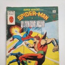 Cómics: SUPER HÉROES VOL.2 N°.123 VERTICE XC. Lote 235295180