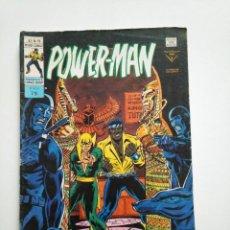 Cómics: POWERMAN N°.18 VERTICE XC. Lote 235295420