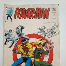 Cómics: POWERMAN N°.20 VERTICE XC. Lote 235295565