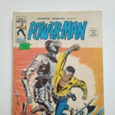 Cómics: POWERMAN N°.30 VERTICE XC. Lote 235295680