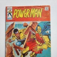 Cómics: POWERMAN N°.31 VERTICE XC. Lote 235295890