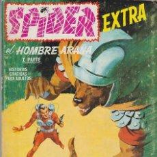 Cómics: SPIDER Nº 25 FORMATO TACO. Lote 235296820