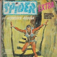 Cómics: SPIDER Nº 27 FORMATO TACO. Lote 235297000