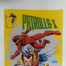 Cómics: PATRULLA-X Nº 2 QUE DIOS AMPARE A LA CHIQUILLA, EDICIONES SURCO 1983 MUNDO COMICS. Lote 235343185