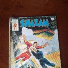 Cómics: SHAZAM Nº 15. Lote 235396095
